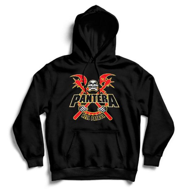 худи Pantera