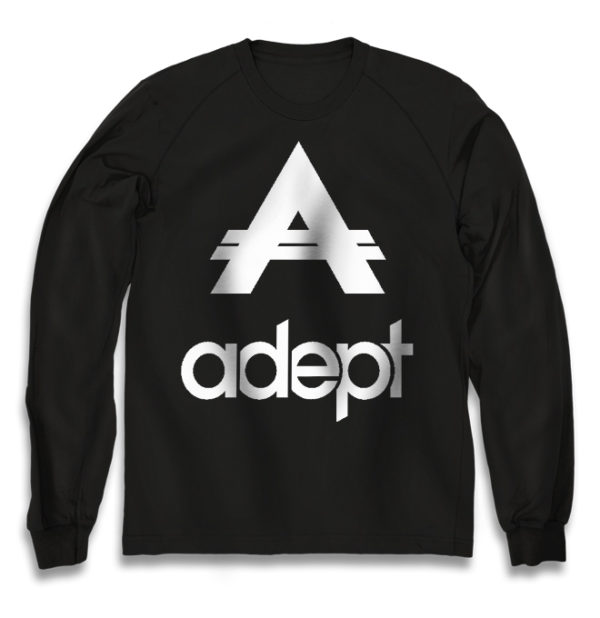 свитшот Adept