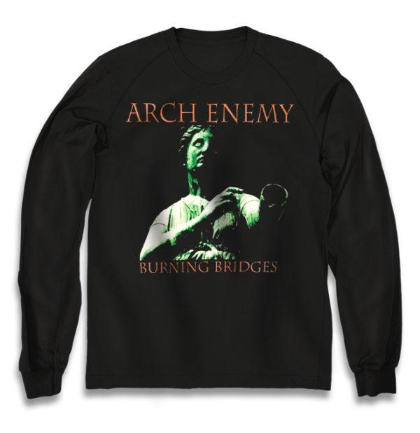 свитшот Arch Enemy