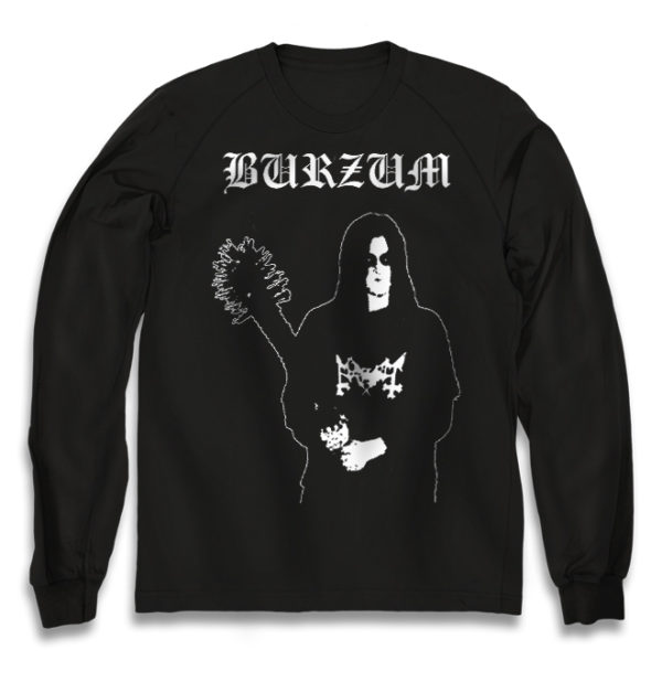свитшот Burzum