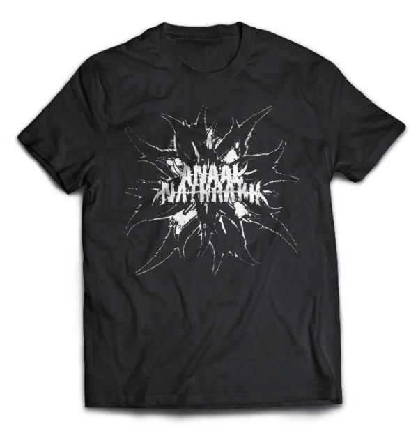 футболка Anaal Nathrakh