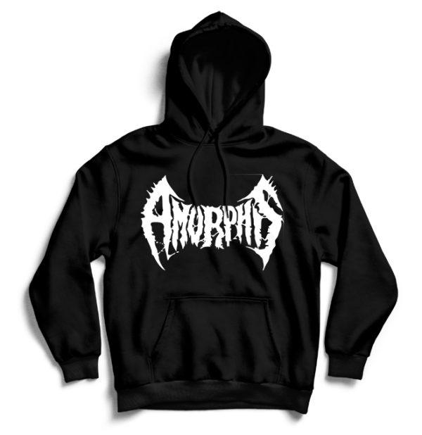 худи Amorphis