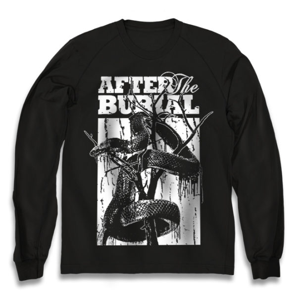 свитшот After The Brutal