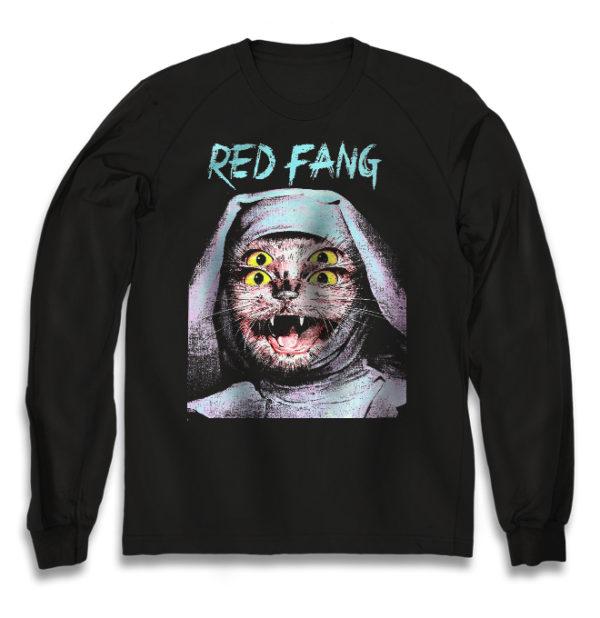 свитшот Red Fang