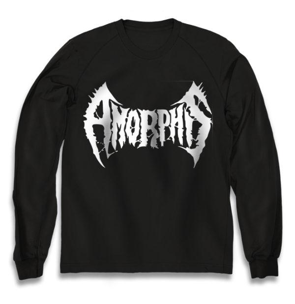 свитшот Amorphis
