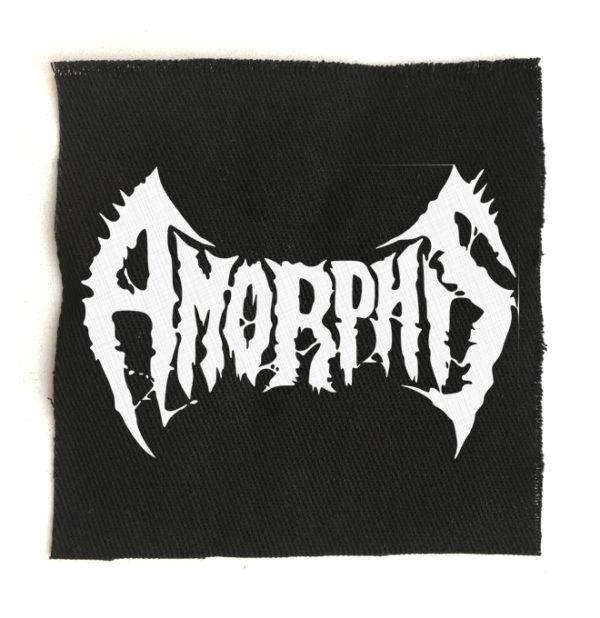 нашивка Amorphis