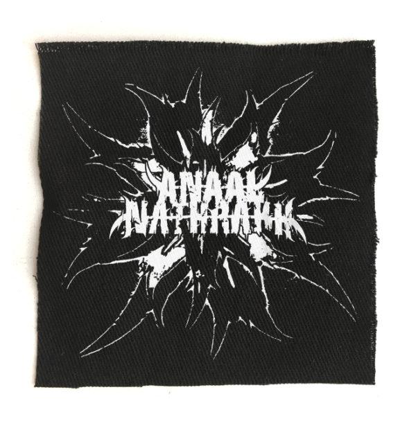 нашивка Anaal Nathrakh