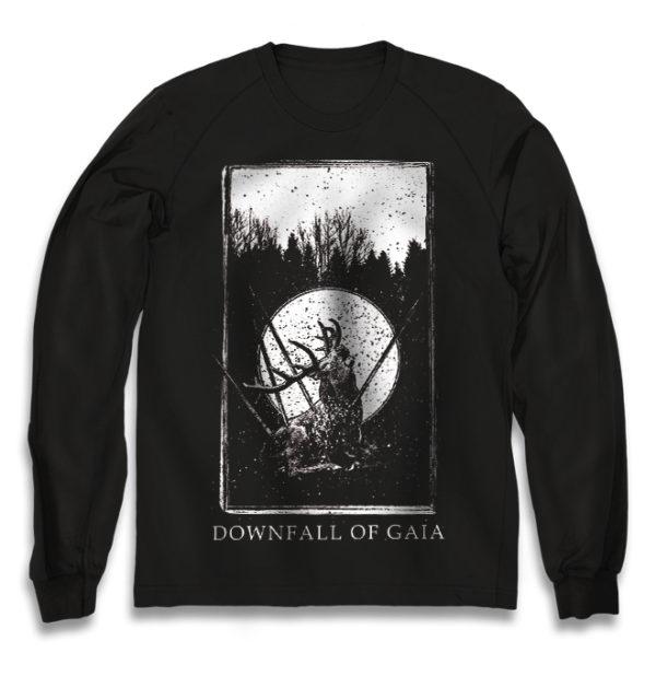 свитшот Downfall Of Gaia