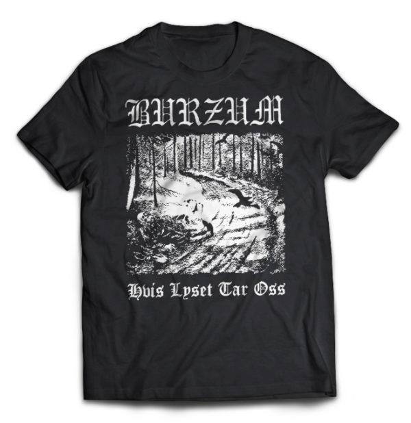 футболка Burzum
