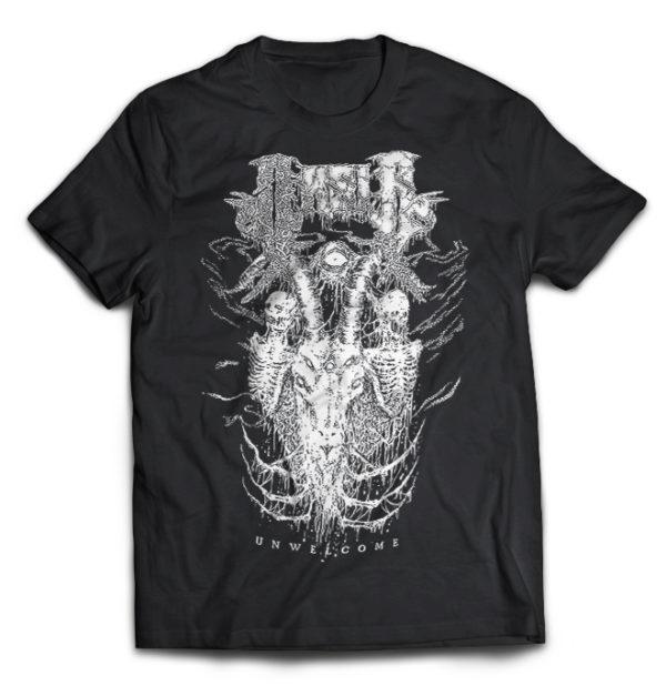футболка Arsis