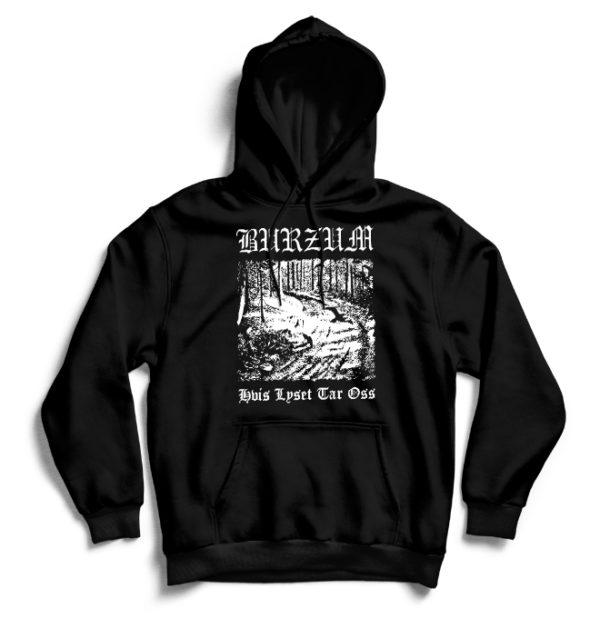 худи Burzum