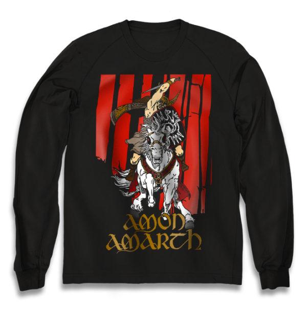 свитшот Amon Amarth