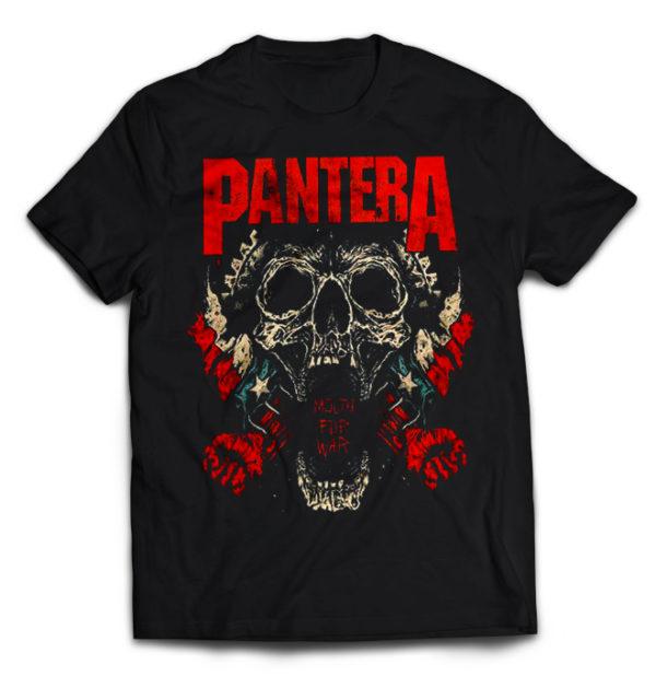 футболка Pantera