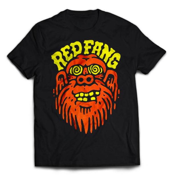 футболка Red Fang