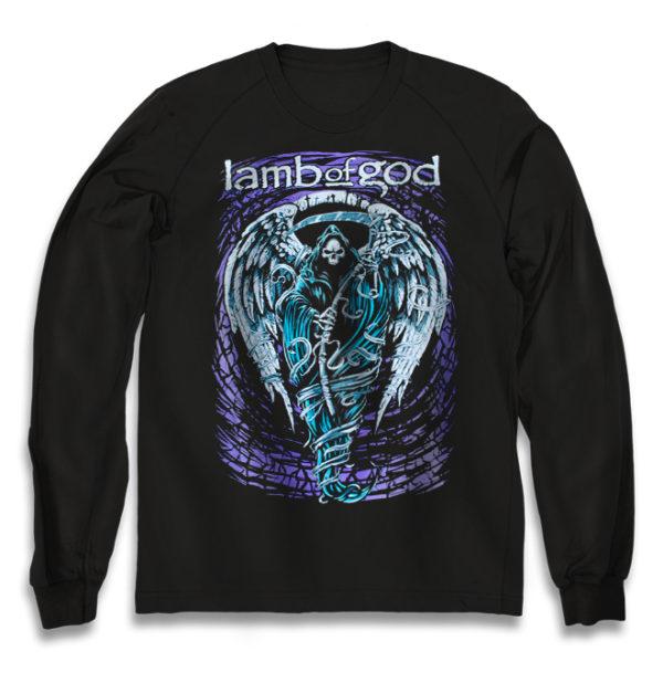 свитшот Lamb Of God