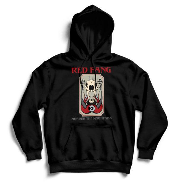 худи Red Fang
