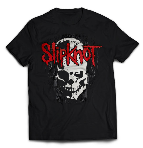 футболка Slipknot