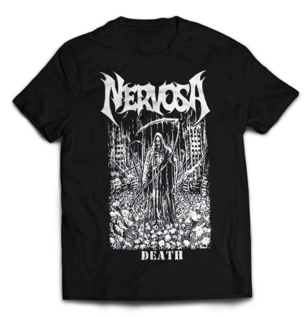 футболка Nevrosa