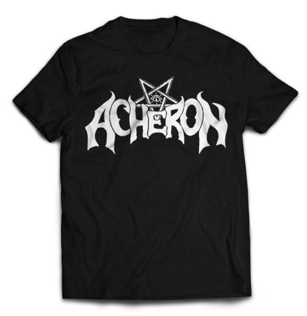 футболка Acheron