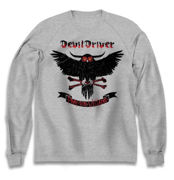 свитшот DevilDriver
