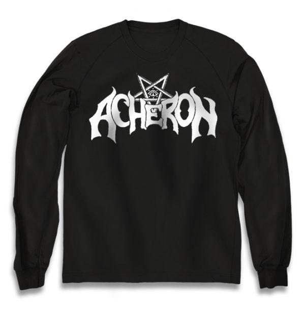 свитшот Acheron