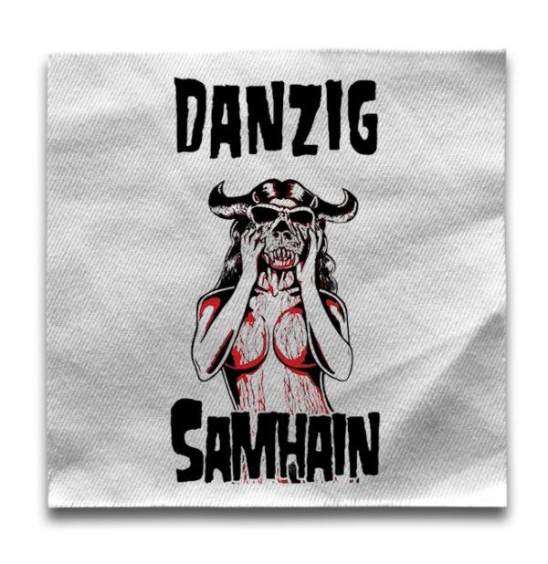 нашивка Danzig