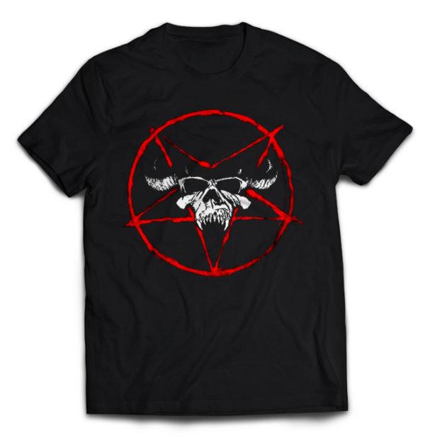 футболка Danzig