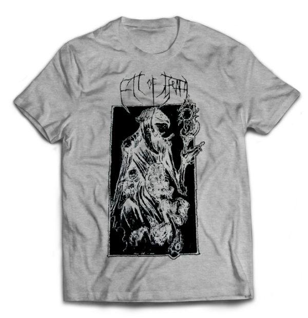футболка серая Fall of efrafa