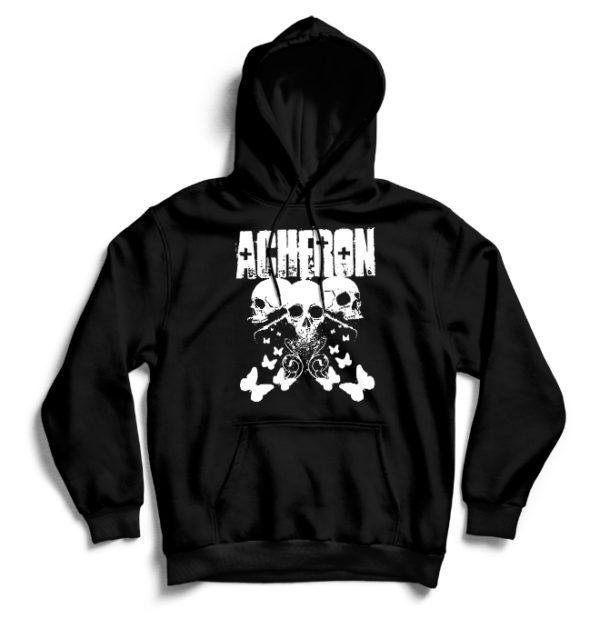 худи Acheron