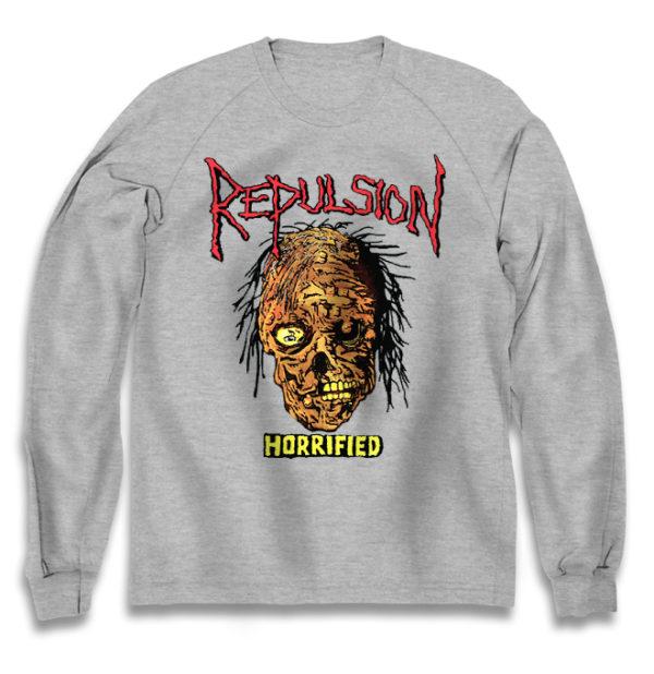 свитшот Repulsion