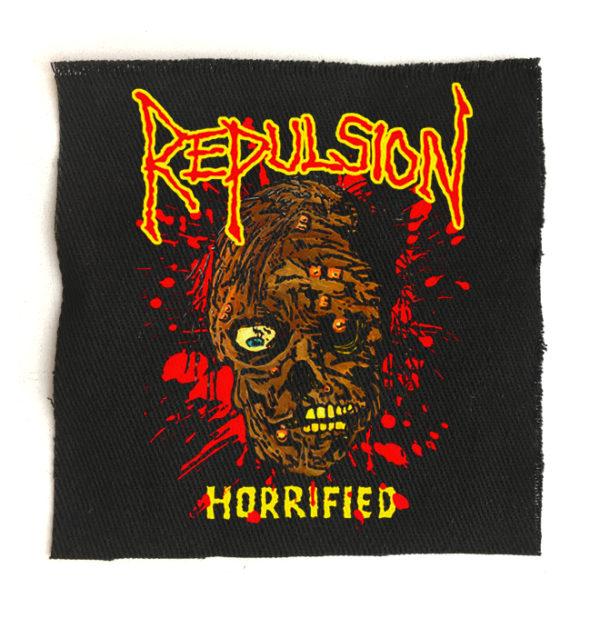 нашивка Repulsion