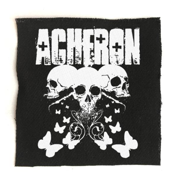нашивка Acheron
