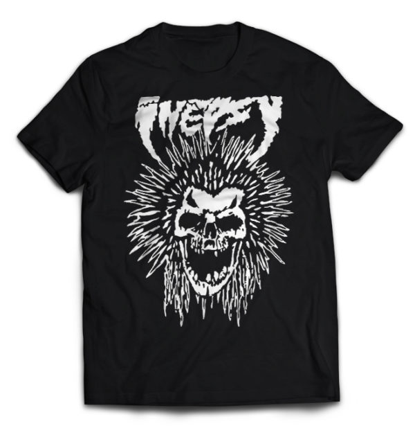 футболка Inepsy
