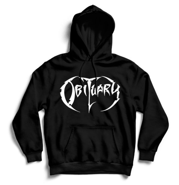 худи Obituary