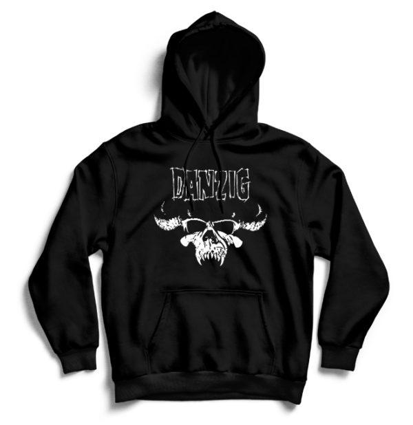 худи Danzig