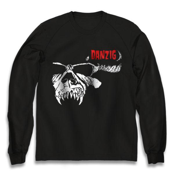 свитшот Danzig