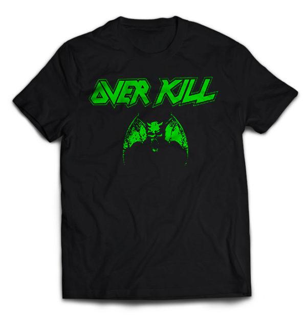 футболка Over Kill