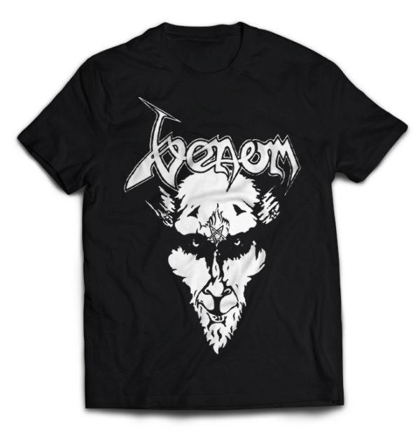 футболка Venom