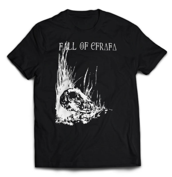 футболка Fall of efrafa