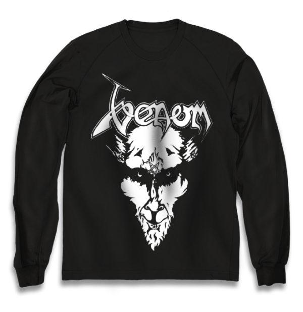 свитшот Venom
