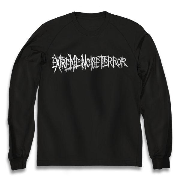 свитшот Extreme Noise Terror