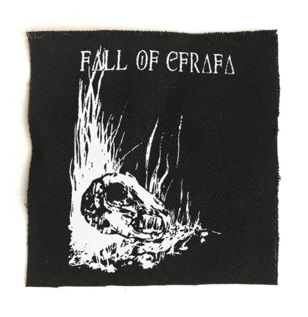 нашивка Fall of efrafa
