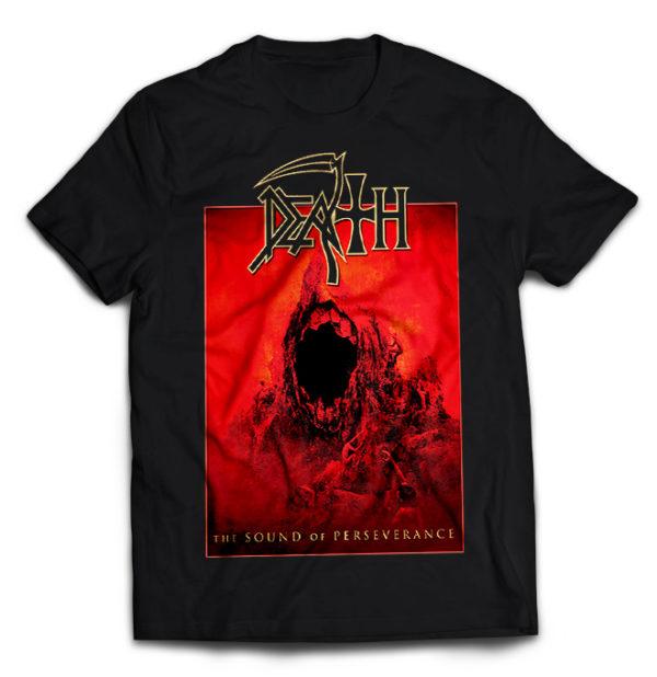 футболка Death