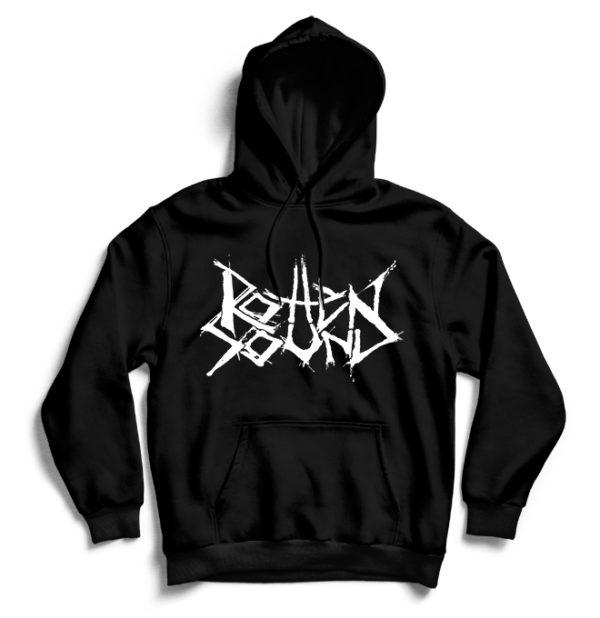 худи Rotten Sound