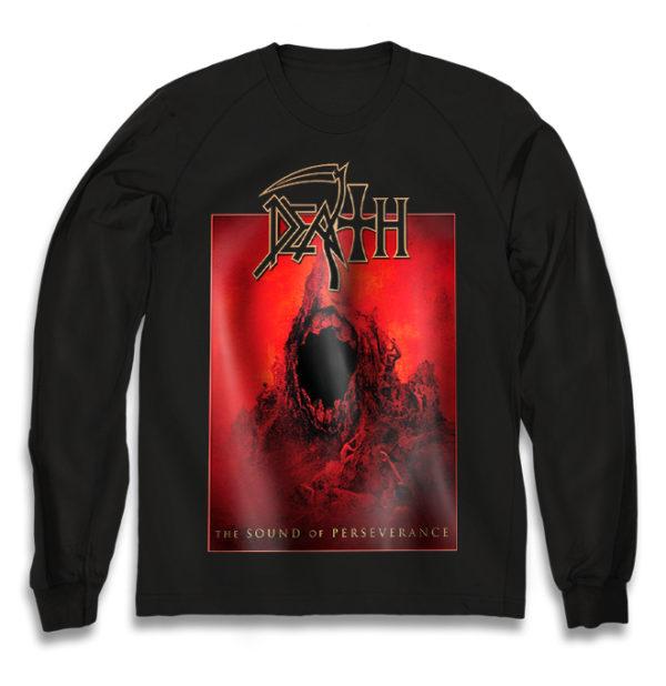 свитшот Death