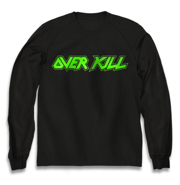 свитшот Over Kill