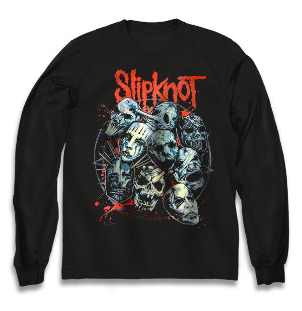 свитшот Slipknot