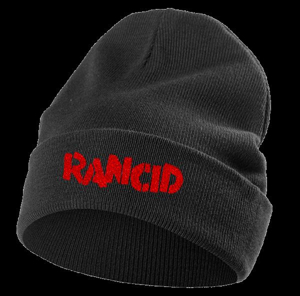 шапка Rancid