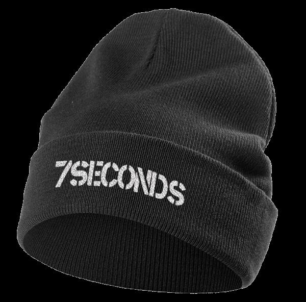 шапка 7 seconds
