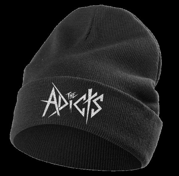 шапка adicts